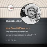 Have Gun—Will Travel, Vol. 2