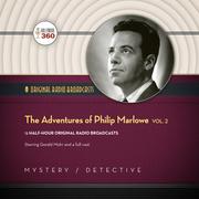 The Adventures of Philip Marlowe, Vol. 2