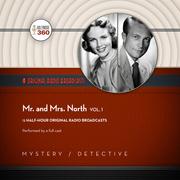 Mr. & Mrs. North, Vol. 1