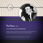 The Falcon, Vol. 1