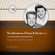 The Adventures of Ozzie & Harriet, Vol. 1
