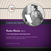Boston Blackie, Vol. 2