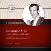Let George Do It, Vol. 1