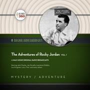 The Adventures of Rocky Jordan, Vol. 1