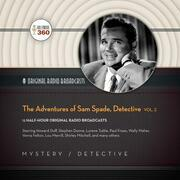The Adventures of Sam Spade, Detective, Vol. 2