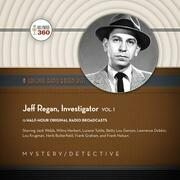 Jeff Regan, Investigator, Vol. 1