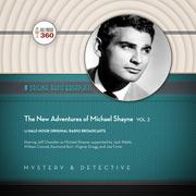 The New Adventures of Michael Shayne, Vol. 2