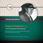 Dangerous Assignment, Vol. 1