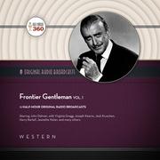 Frontier Gentleman, Vol. 1
