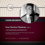 Inner Sanctum Mysteries, Vol. 3