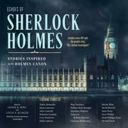 Echoes of Sherlock Holmes