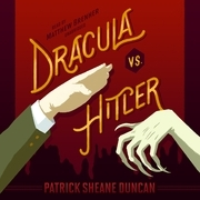 Dracula vs. Hitler