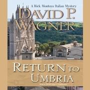 Return to Umbria