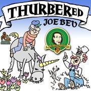 Thurbered Joe Bev