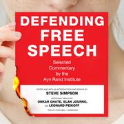 Defending Free Speech