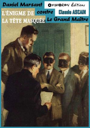 L'énigme de la tête masquée