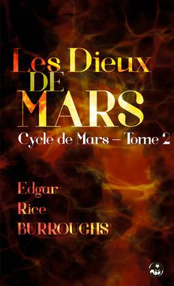 Les Dieux de Mars (Divinités martiennes)