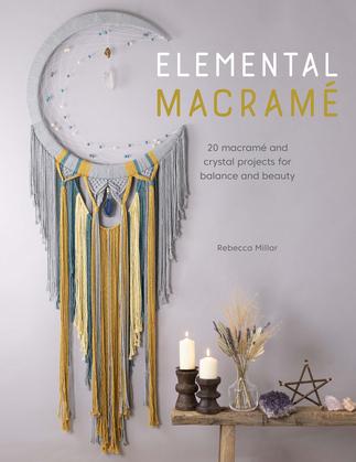 Elemental Macramé
