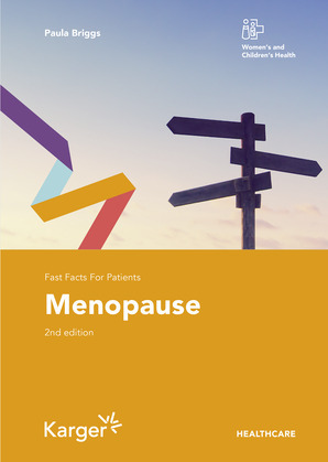 Fast Facts for Patients: Menopause