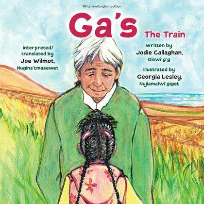 Ga's / The Train