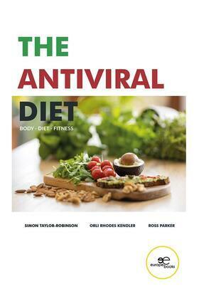 The Antiviral Diet