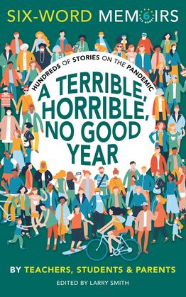 A Terrible, Horrible, No Good Year