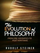The evolution of Philosophy