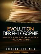 Evolution der Philosophie