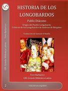 Historia de los Longobardos