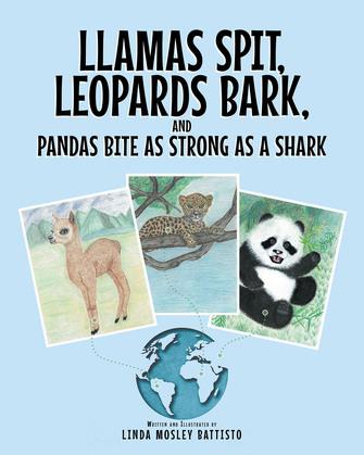 Llamas Spit, Leopards Bark, and Pandas Bite As Strong As a Shark