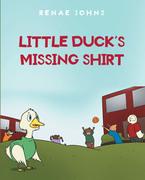 Little Duck's Missing Shirt