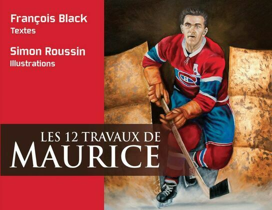 Les 12 travaux de Maurice