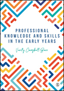 Professional Knowledge & Skills in the Early Years