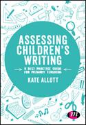 Assessing Children′s Writing