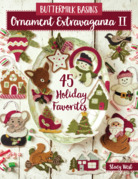 Buttermilk Basin's Ornament Extravaganza II