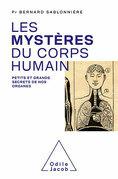 Les Mystères du corps humain