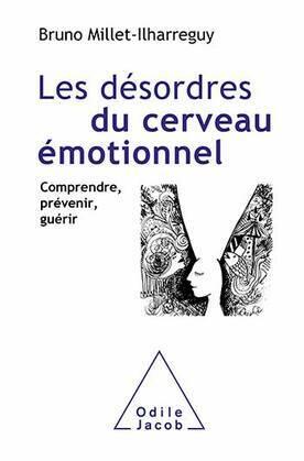 Les Désordres du cerveau émotionnel