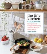 The Tiny Kitchen Cookbook
