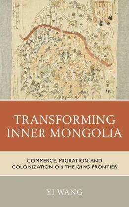 Transforming Inner Mongolia