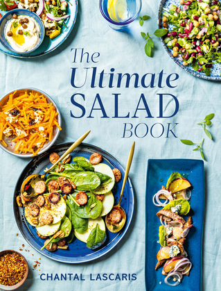 The Ultimate Salad Book