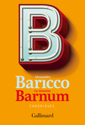 Le nouveau Barnum