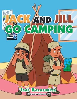 Jack and Jill Go Camping