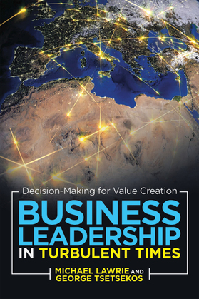 Business Leadership in Turbulent Times
