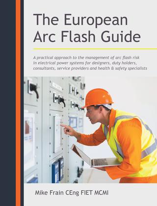 The European Arc Flash Guide