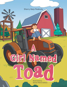 A Girl Named Toad