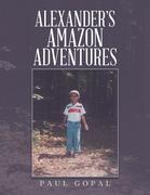 Alexander's Amazon Adventures