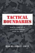 Tactical Boundaries