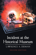 Incident at the Historical Museum