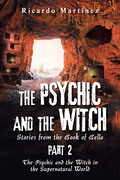 The Psychic and the Witch Part 2