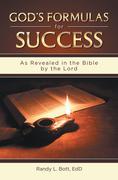 God's Formula for Success